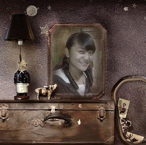 Betty Maria Photo 4