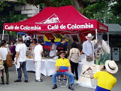 コロンビア3