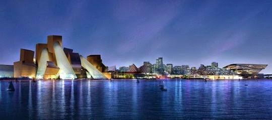 Emirado de Abu Dhabi