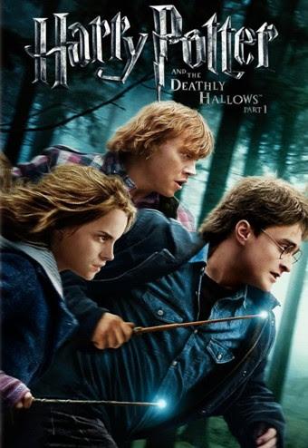 Potter and the Deathly Hallows: Part 1 (2010) แฮร์รี่ พอตเตอร์กับเครื่องรางยมทูต ภาค 1 HD [พากย์ไทย]