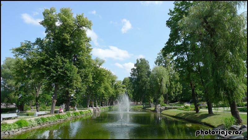 Parque Cesis
