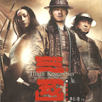 DVD Three Kingdoms - Resurrection of The Dragon (2 Disc Special Edition)