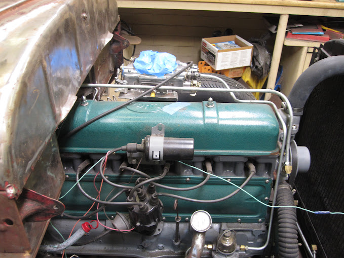 Value/pricing on 1954 GMC 302 help needed | Engines