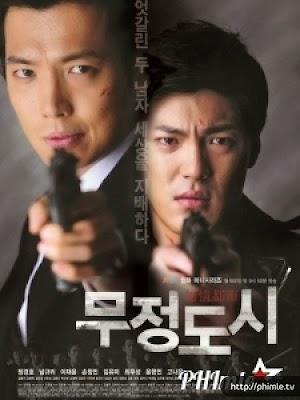 Phim Thành Phố Vô Cảm - Heartless City (2013)