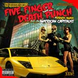 Baixar MP3 Grátis Five Finger Death Punch American Capitalist Five Finger Death Punch   American Capitalist