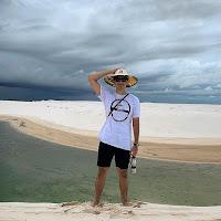 Foto de perfil de itz Marinho