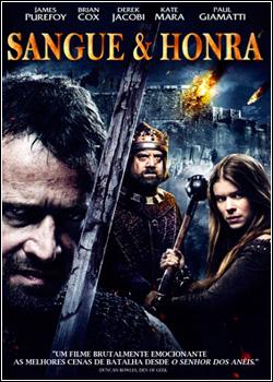 Download Sangue e Honra 2011 DVDR