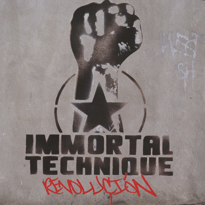 The Silenced Revolution Mixtape By Immortal Technique