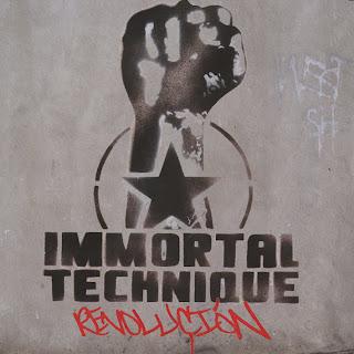 immortal technique golpe de estado
