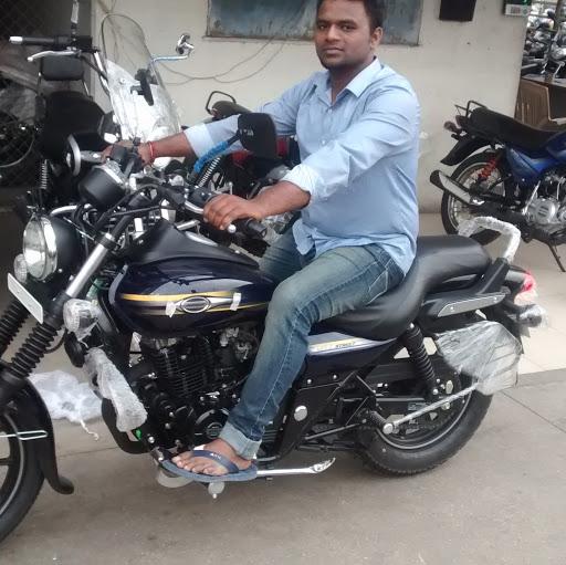 Deepak Kr Nayan