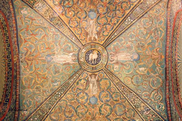 Basilica di San Vitale, Via San Vitale, Ravenna RA, Italy