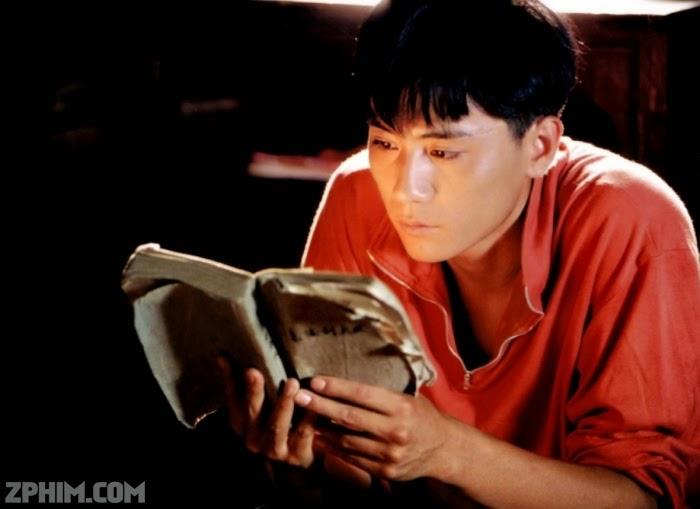 Ảnh trong phim Balzac Và Cô Thợ May Trung Hoa - Balzac And The Little Chinese Seamstress 3