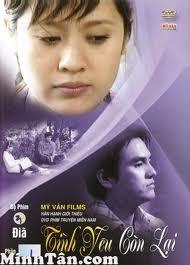 Tình Yêu Còn Lại - Tinh Yeu Con Lai