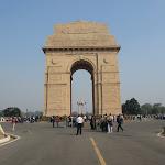 Delhi Ride