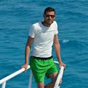 Mohamed Abu shehsta