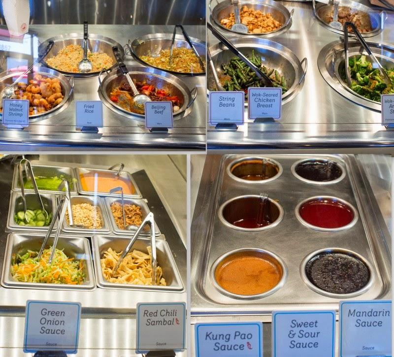 Panda Express Innovation Kitchen Kirbie S Cravings