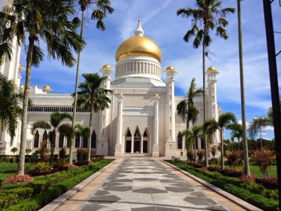 Visit Brunei Darussalam
