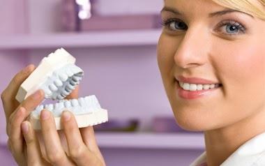 Ортопедическая стоматология (протезирование)