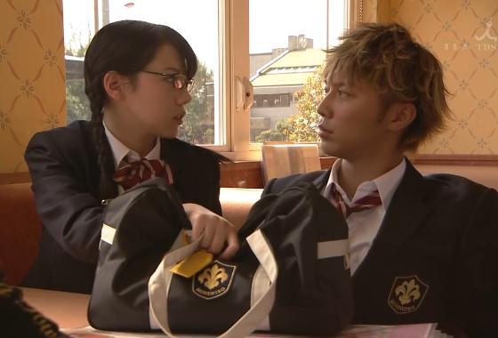 Naka Riisa, Narimiya Hiroki