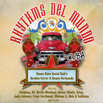 Arctic Monkeys Buena Vista Social Club Dancing Shoes