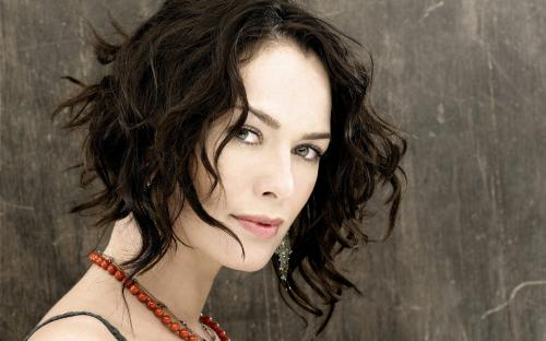 Dream Girl Lena Headey Image