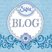 I Am Sizzix Blogger