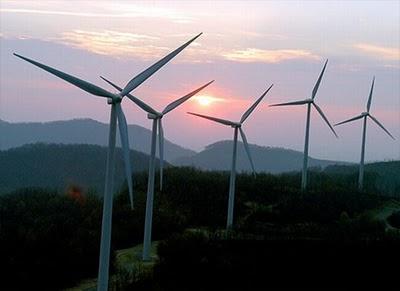 1 Billion Wind Farm For Australia Image