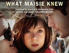 فيلم What Maisie Knew