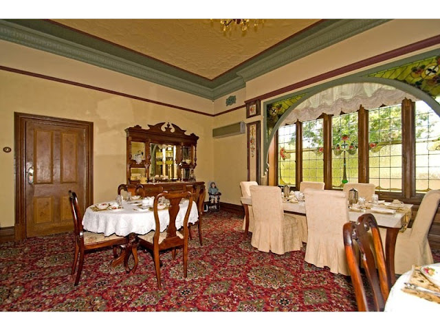 Werona Bed And Breakfast Launceston Tasmania