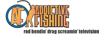 Addictive Fishing Blogsite