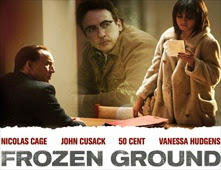 فيلم The Frozen Ground