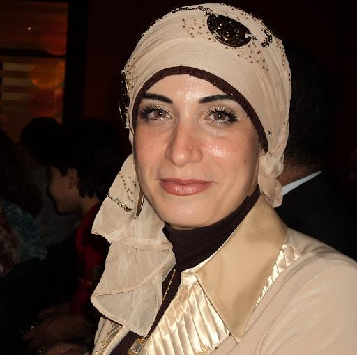 Ghada Mahmoud Photo 20