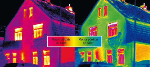 Aislamiento termico y revestimiento de fachadas sistema sate - Que es un emisor termico ...