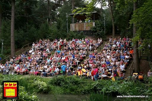 Roodkapje Openluchttheater Overloon 31-07-2013 (1).JPG