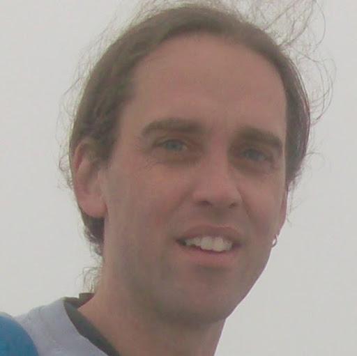Mark Lambert