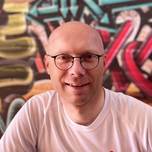 Marcin Ćmil