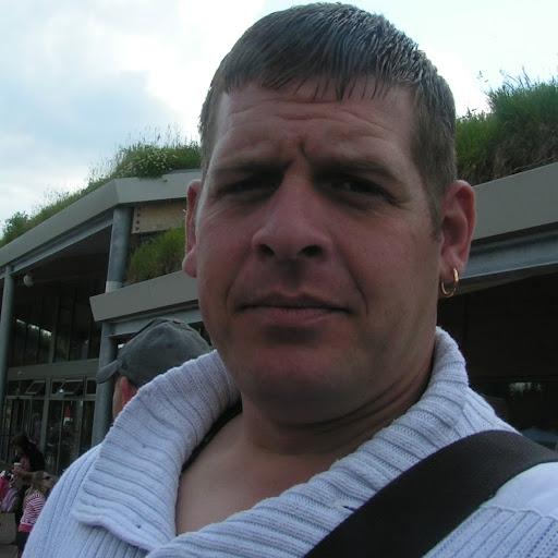 Jon Keeling