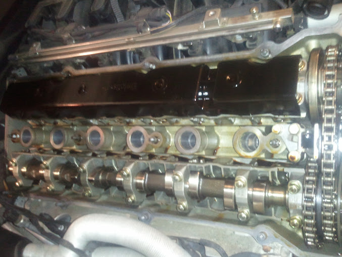 Why 7500 Mile Oil Changes Are Good Bimmerfest Bmw Forums