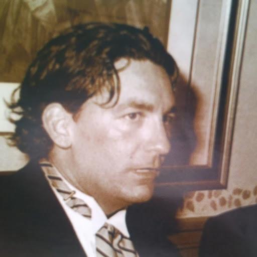 Patrick Mirabella