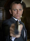 Daniel Craig - James Bond - Skyfall