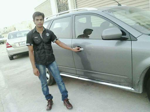 Ananth Riyash