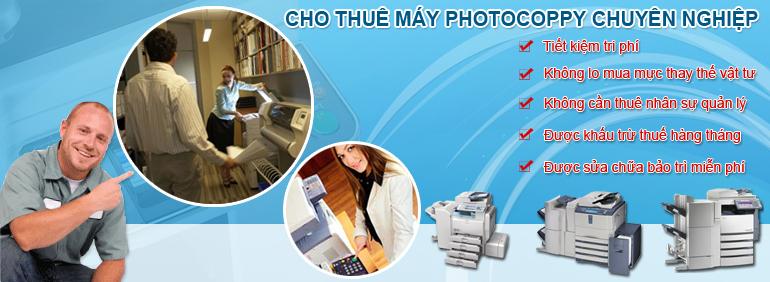 dịch vụ sửa chữa máy photocopy toshiba tại tân phú - tphcm