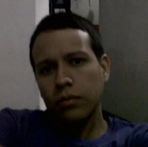 David Arango