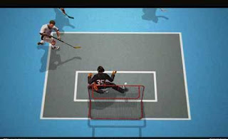 Download Compressed Floorball League 2011 PC Game
