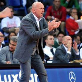 WorldBasket intervista Luca Dalmonte, un candidato a Coach Of The Year, parte 1/2