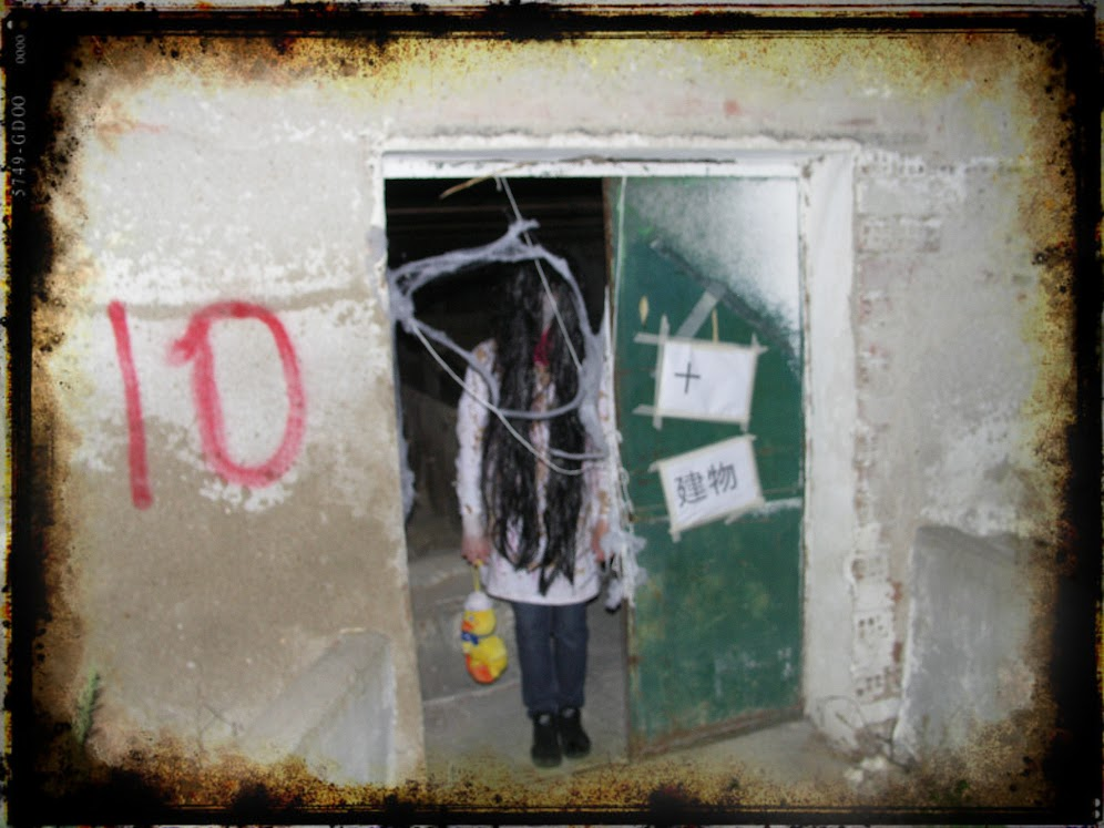 FOTOS HALLOWEN 2012. 28-10-12 Lobezna-demon.