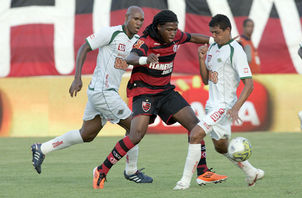 94dedde45b Informativo Niterói  Sem Ronaldinho