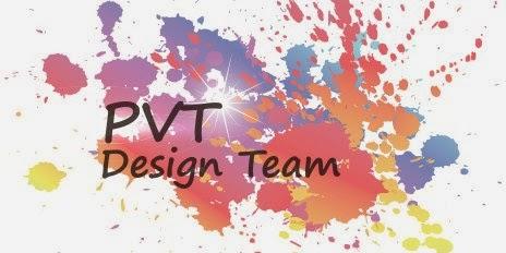 PVT Design Team logo