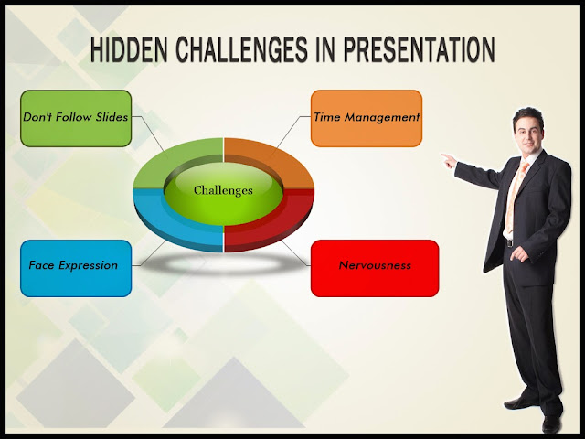 Hidden Challenges In Presentation