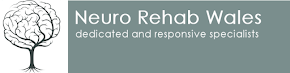 Neuro Rehab Wales Logo